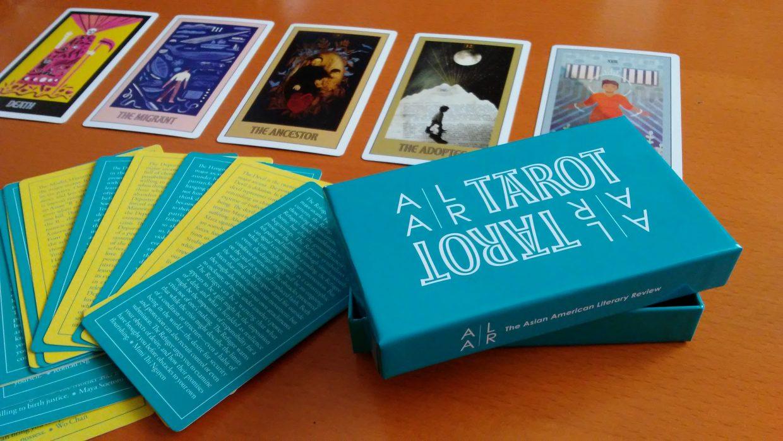 AALR Tarot Card deck